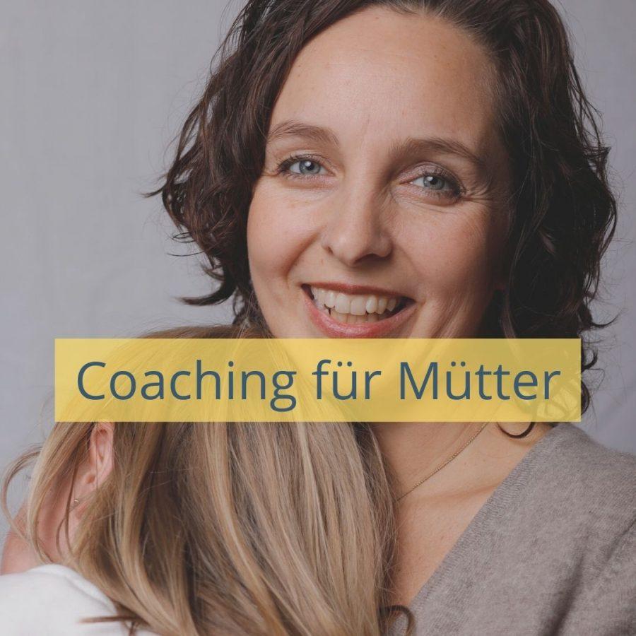 Vanessa Hanfland - Coaching für Mütter